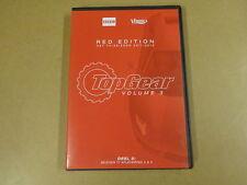DVD / TOP GEAR - VOLUME 3 - DEEL 2 ( BBC )