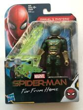 """Hasbro Spider-Man Far from Home Mysterio 6"""" Action Figure NEW!"""
