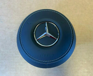 Mercedes S class MAYBACH W217 C217 W222 C222 GENUINE Steering Wheel AIR