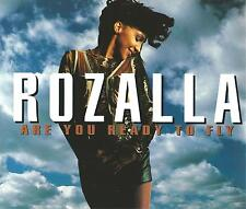 ROZALLA - Are you ready to fly ?