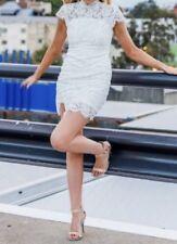 Cotton Blend Collar Dresses for Women