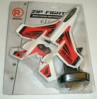Radio Shack Zip Fighter Free Flying Jet Airplane Quick Charge New Sealed