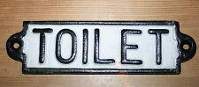Toiletschild,Toillettenschild,Metallschild,Türschild ,WC Schild,WC,