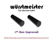 BOLT BUFFER FOR RUGER 10/22 - 2ND. GEN. - Set of 2 NEW! -- THE BEST QUALITY!