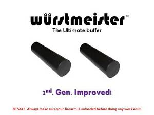 CUSTOM BUFFER FOR RUGER 10/22 - 2ND. GEN. - Set of 2 NEW!