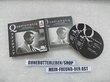 CD Jazz Lester Young - Quadromania 4Disc Set (76 Song) MEMBRAN