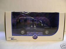 FIAT Dobl MALIBU SCALA 1:24 modello auto nuovo in scatola