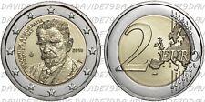 2 EURO GRECIA 2018 - 75º ANNIVERSARIO DELLA MORTE DI KOSTIS PALAMAS