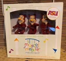 Mascotopia Arizona State University Baby Mobile - Asu Crib Mobile