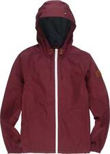 Element Alder Giacca Uomo Napa Red M
