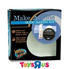 Heebie Jeebies Make A Slide Kit