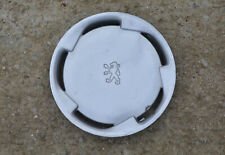 "1x genuine Peugeot 106 206 306 13"" Wheel Trim Hub Cap Cover HELICE"