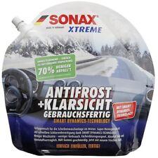 SONAX 02324410 EXTRME ANTIFROST + KLARSICHT GEBRAUCHSFERTIG 3 LITER
