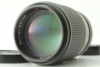 [Mint] Carl Zeiss 135mm F2.8 Sonnar T* MMJ CONTAX / YASHICA CY Mount From Japan