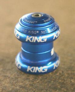 "Vintage Retro NOS NEW Chris King NoThreadset sealed 1"" inch threadless headset"