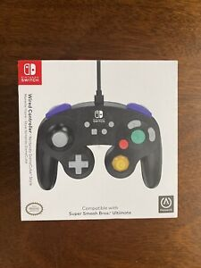 PowerA Wireless GameCube Controller for Nintendo Switch - NEW, Free Shipping!