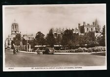 Oxford Post-War (1945-Present) Collectable English Postcards
