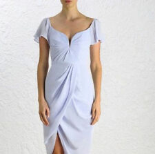 V-Neck Dry-clean Only Maxi Dress Dresses for Women