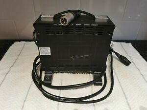 Mobility Scoote Invacare Battery Charger Heavy Duty 24v 8Amp Used