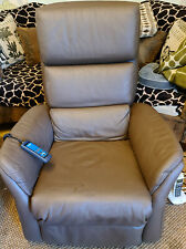 Fernsehsessel Relaxsessel Ruhe TV Sessel mit elektrischer Liege- Aufstehfunktion