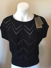 SZ 6 8 XXS COUNTRY ROAD KNIT TOP NWT  *BUY FIVE OR MORE ITEMS GET FREE POST