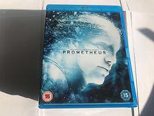 Prometheus Blu-ray (2012) Charlize Theron 5039036055086