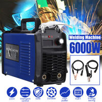 Mini Light Weight MMA Electric Welder 220V 20-200A Inverter ARC Welding