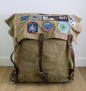 Sequoia Duluth Pack Standard Large Backpack