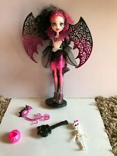 Muñeca Monster High Draculaura Ghouls Rule