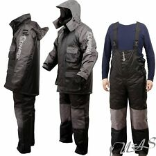 Spro Gamakatsu Thermal Pants Hose XXXL Zu Thermoanzug Thermal Angelanzug Sha