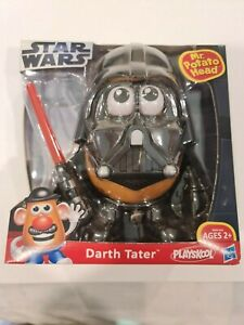 "Mr Potato Head - ""Darth Tater"" Star Wars. From collection, BNIB"