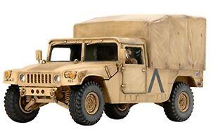 Tamiya 1/48 Military Miniature U.S. Modern 4x4 Utility vehicle CARGO TYPE 32563