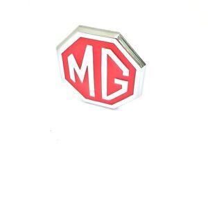 BHH2688 - MG BADGE IMPROVED CONCOURS FINISH MGB, MGBGT, MG MIDGET LE MODELS