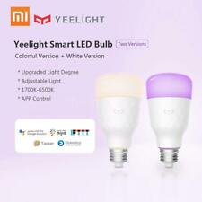 Xiaomi Yeelight Smart LED Bulb Wireless Colorful 800LM 10W E27 App Remote Lamp