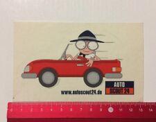 ADESIVI/Sticker: Autoscout 24 (23031718)