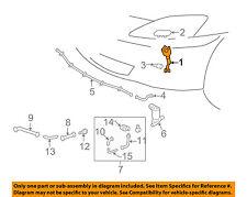 Lexus TOYOTA OEM Headlight Head light lamp Washer/wiper-Actuator 8520753040