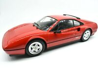 Model Car Ferrari 326 Gtb Kk Scale diecast Scale 1:18 vehicles road