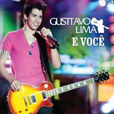 CD neuf- E Você Gusttavo Lima / Edition Digipack - C41