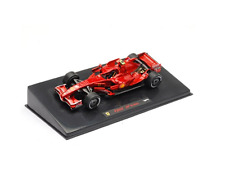Ferrari F2007 GP China 2007 K.Raikkonen 200 victory N5604 1/43 Hot Wheels Elite