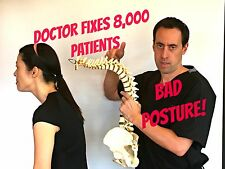 POSTURE CORRECTOR   DOCTOR RECOMMENDED