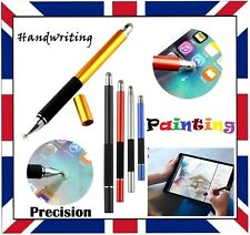 More details for stylus pen precision art design drawing for ipad samsung tablet lenovo microsoft
