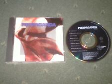 PROPAGANDA-1234-CD-90S POP