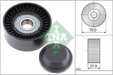Aux Belt Idler Pulley 532061010 INA Guide Deflection 166030R010 529040110 New