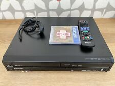 Panasonic DMR-EZ49V Combo Dvd Grabadora Vídeo GRABADORA HDMI Ditigal TDT TV USB