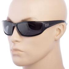 Black Polarized Mens Sunglasses Outdoor Sports Pilot Eyewear Driving Glasses