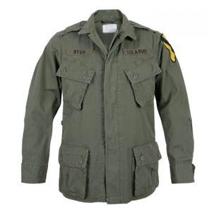 US Army Field Jacket M64 Vietnam era - Size L