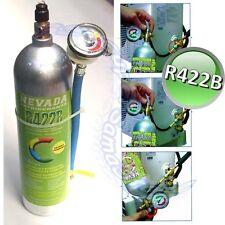 3S KIT RICARICA FAI DA TE CONDIZIONATORE CLIMATIZZATORE GAS R422B SOSTITUTO R22