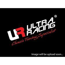 BMW E39 M5 4.9 V8 2WD (1998) ULTRA RACING 4 POINTS REAR LOWER BAR (UR-RL4-3064)