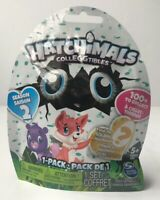 New Hatchimals CollEGGtibles 1 Pack Simple Blind Mystery Bag Season 2 Collect