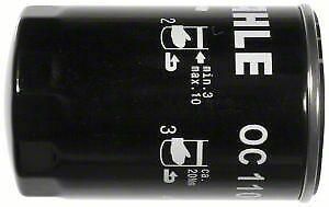 Oil Filter  Mahle Original  OC110